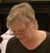 Linda Hainaut